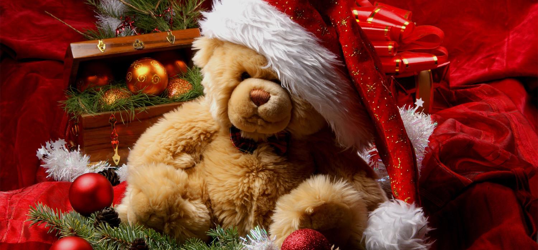 Kerstboom kerstgeschenk in Amstelveen
