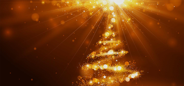 Kerstbomen voor bedrijven in Amstelveen